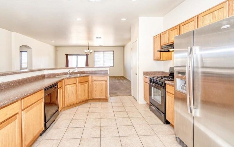 Dream Homes in Cochise County