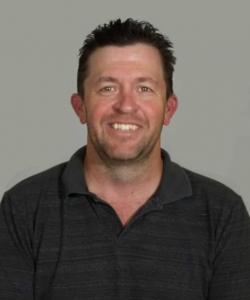 Lucas Hardin, Sales Manager, Realtor